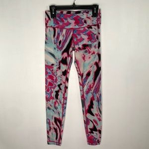 90 Degree Activewear Pants Multicolor Womens Small